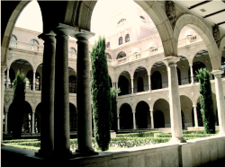 Claustro, Law School